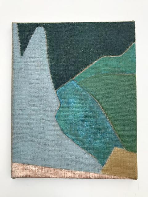 , 'Giving Gorge,' 2018, Daniel Faria Gallery