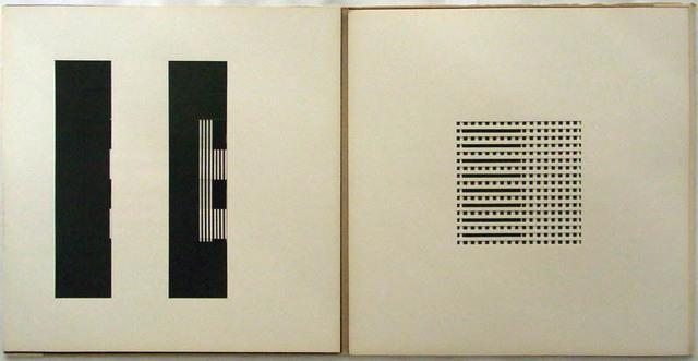 , 'Book AA,' 1964, Zucker Art Books