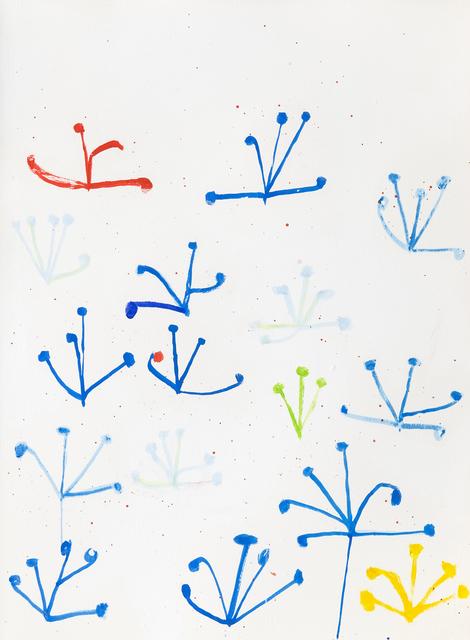 , 'Primavera,' 1998, Galerie Lelong & Co.