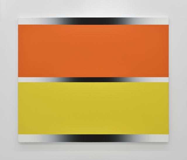 , 'Untitled,' 2014, Suzanne Tarasieve