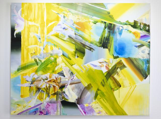 , 'Banshou,' 2018, Taku Sometani Gallery