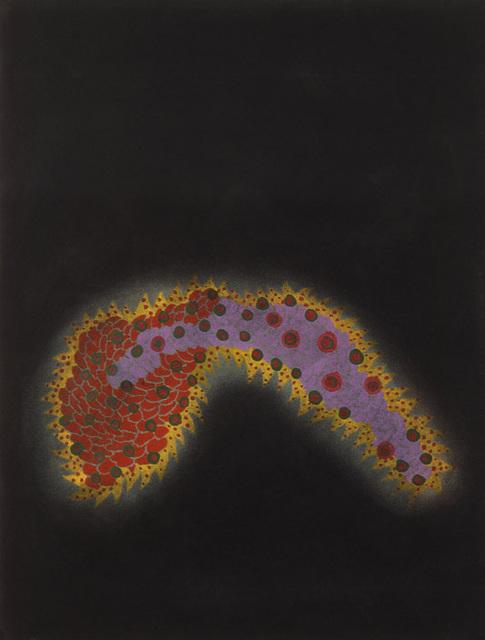 , 'Untitled,' 1955, Sandra Gering Inc