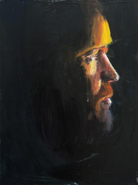 , 'Gryning,' 2015, Galleri Magnus Karlsson
