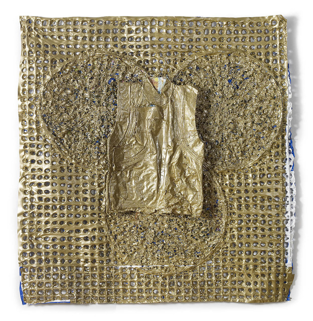 , 'Golden Shirt,' 2014, Rossi & Rossi