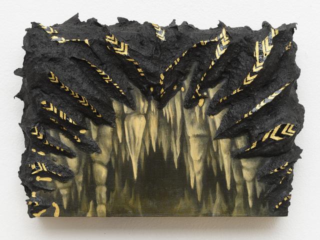 , 'Dark Entry,' 2017, Craig Krull Gallery