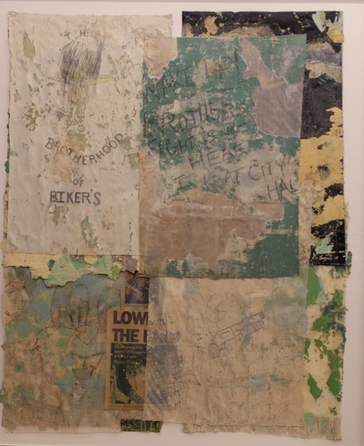 , 'MARKS & SCARS V, HOLMESBURG PRISON,' 2011-2012, espaivisor - Galería Visor