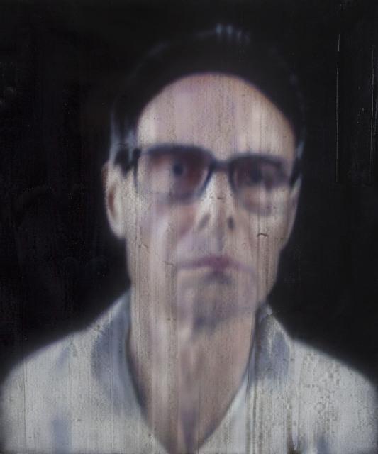 , 'Sixty Selfie,' 2014, Flowers