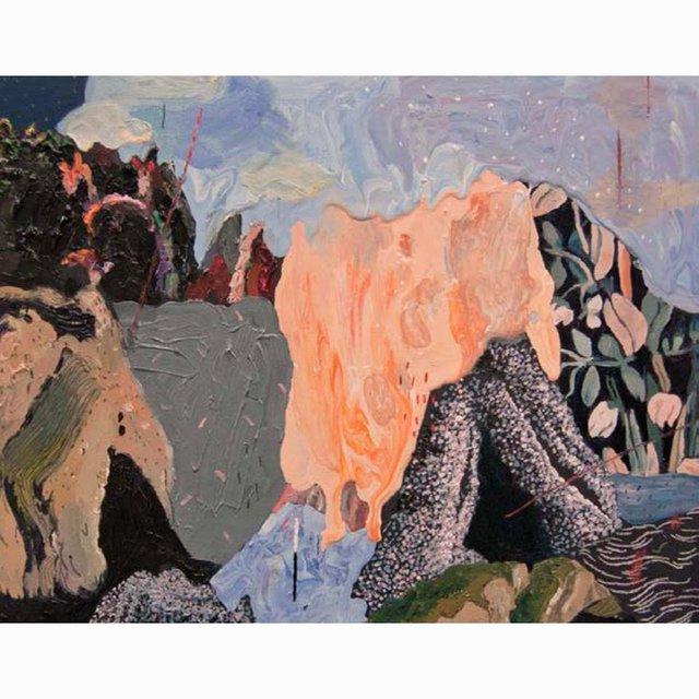 , 'Raccourci,' 2015, Galerie C.O.A