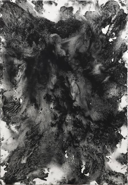 , 'Ohne Titel 2,' 2018, Galerie Nicolas Robert