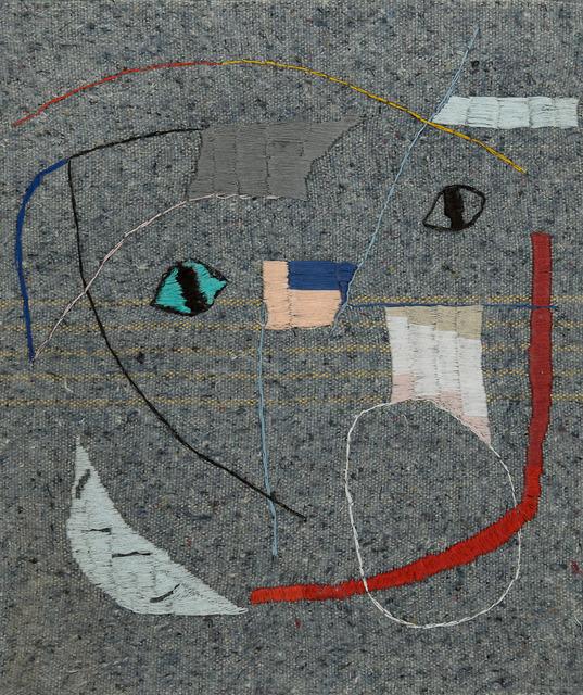 , 'Untitled,' 2014, Big Sur Galería