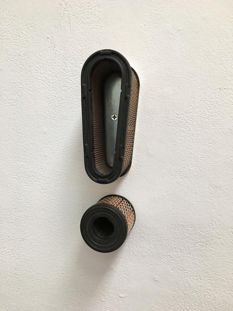 , 'Clean Air! ,' 2017, David Lusk Gallery