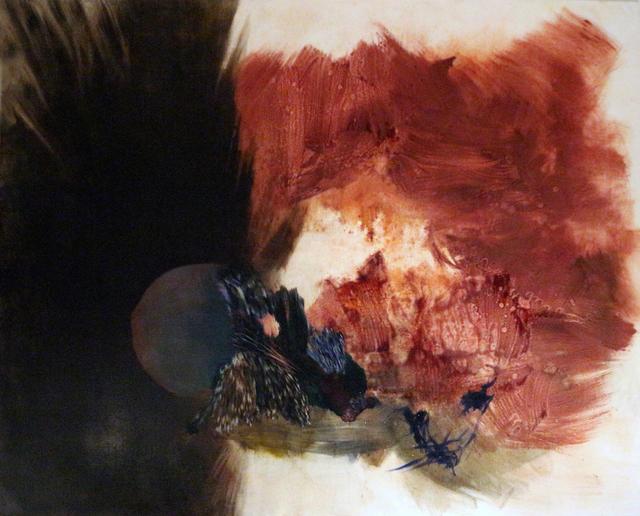 , 'Stay,' 2015, Omenka Gallery
