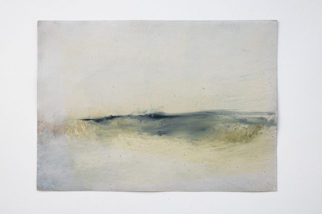 , 'undertow, 1,' 2017, Ground Floor Gallery