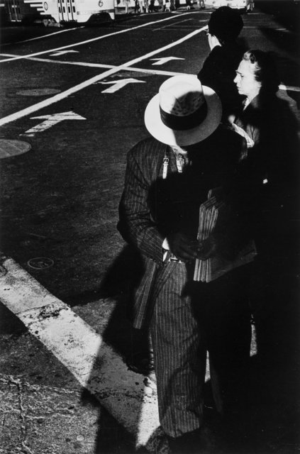 Ralph Gibson, 'Untitled, New York', 1962, Heritage Auctions
