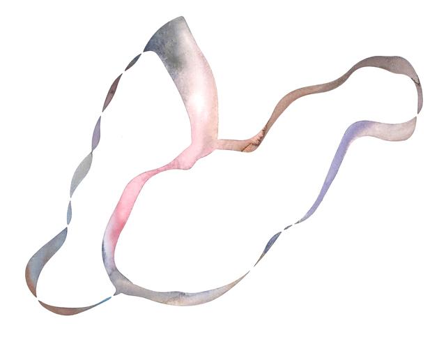 , 'Incorrect Shape #24,' 2019, Time Arts