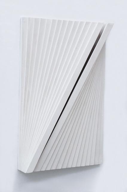 , 'Individual Um/Cinco [One/Five],' 1969, Casa Triângulo
