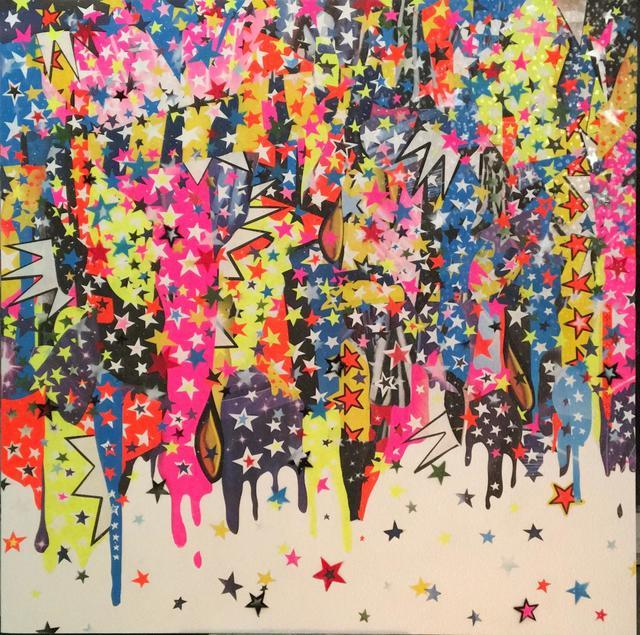 , 'Big Bang,' 2019, Emmeotto Arte