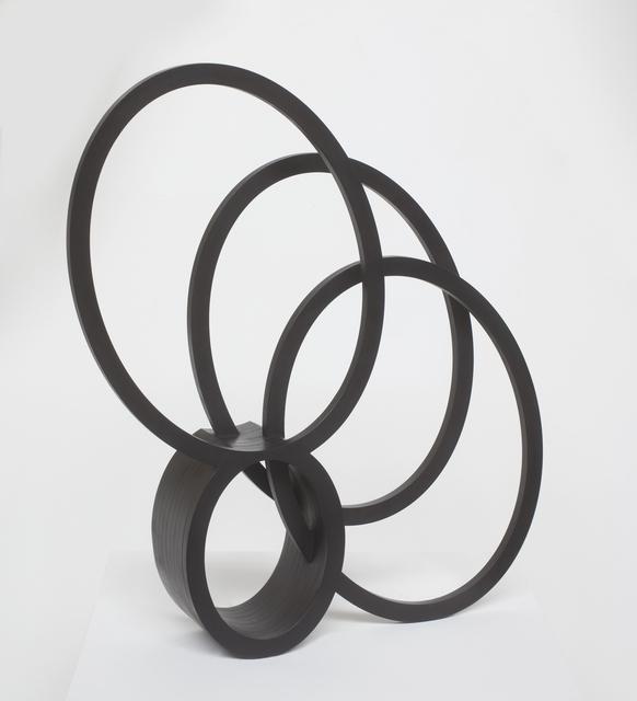 Nigel Hall, 'Little Southern Shade IV', 2018, Zuleika Gallery