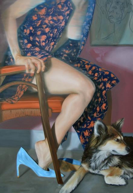 , 'Insomniac,' 2019, Cris Worley Fine Arts