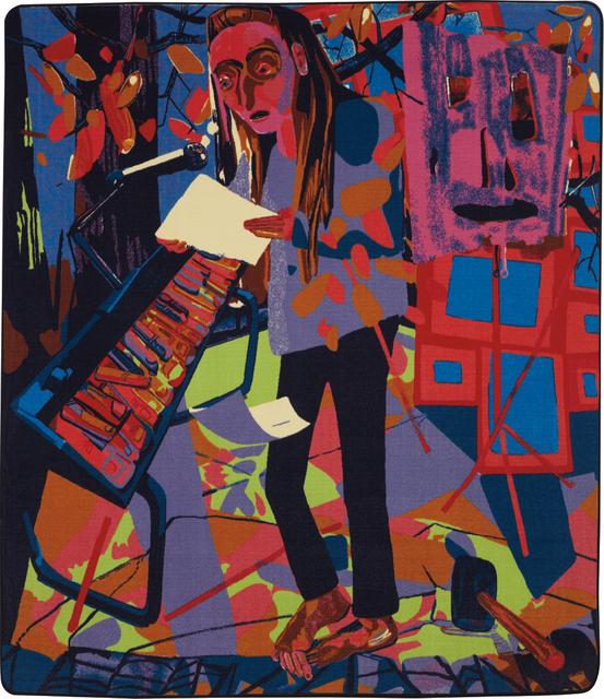 Dana Schutz, 'Untitled', 2005, Phillips