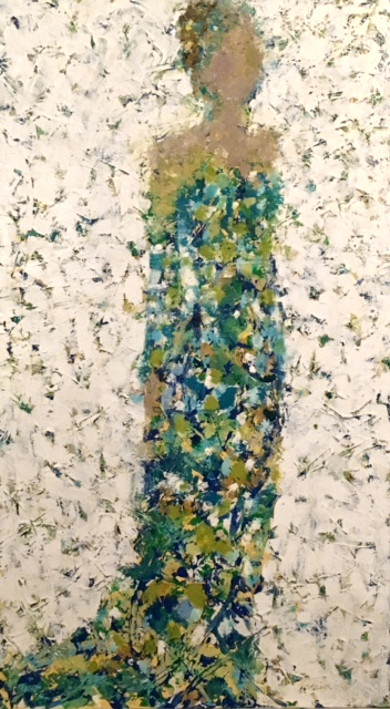 , 'Jade,' , Beverly McNeil Gallery