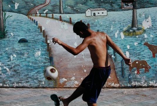 , 'Futebol II,' 2014, Oma Galeria