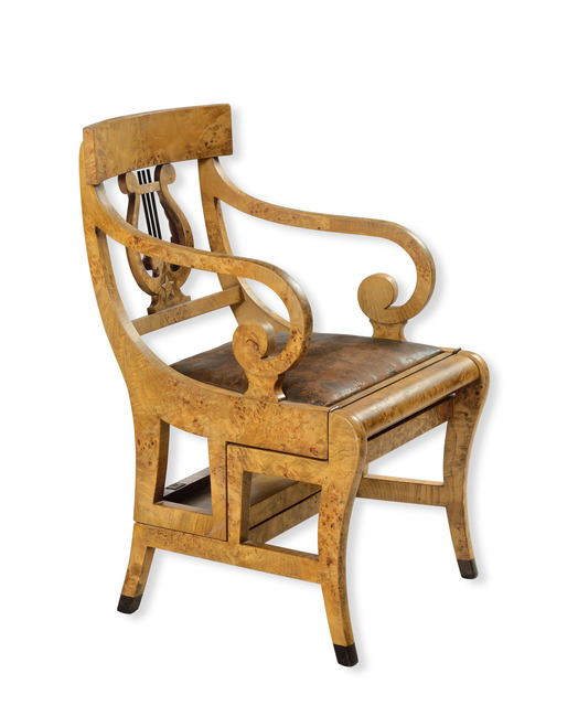 , 'Ladder Armchair,' 1940, Heritage Gallery