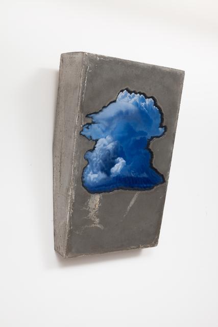 , 'Contenção em Blocos,' 2016, Zipper Galeria
