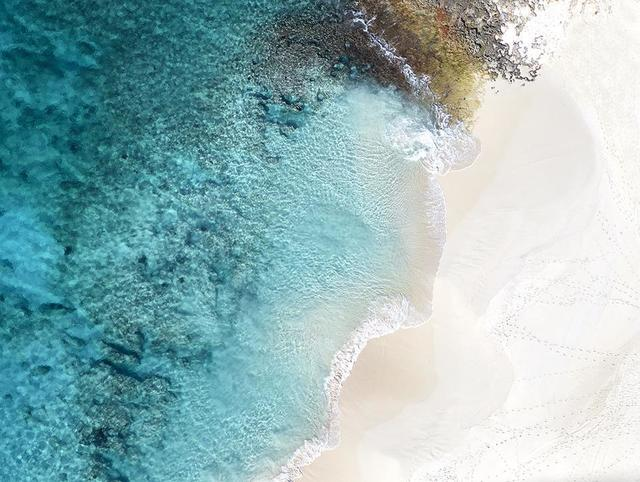 , 'Drifting Over The Blue,' , Bau-Xi Gallery