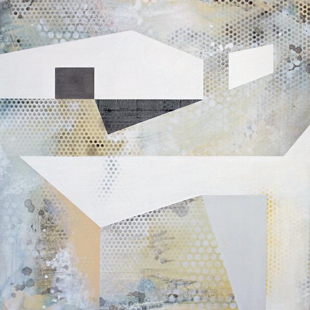 , 'Texhoma,' 2019, Andrea Schwartz Gallery