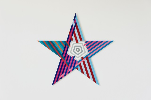 , '8 Pentagons,' , Galerie Camille