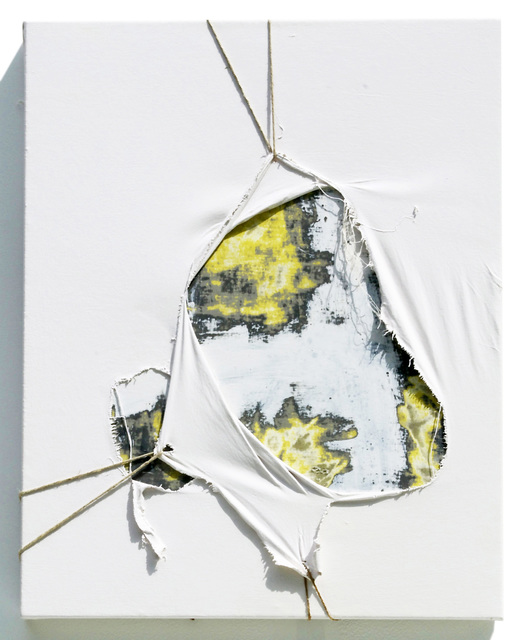 , 'Atomic Mass,' 2016, Fernando Luis Alvarez Gallery