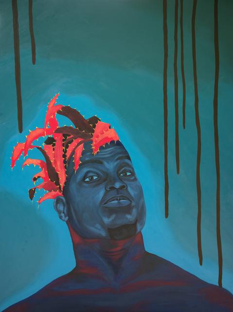 Tessa Mars, 'Fauna and Flora II', 2019, Le Centre d'Art d'Haïti