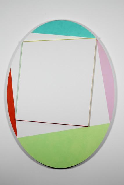 , 'OV.L.5,' 2014, Bernard Jacobson Gallery