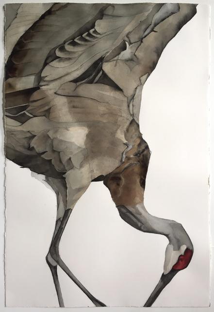 , 'Révérence: Bow,' 2017, Spalding Nix Fine Art