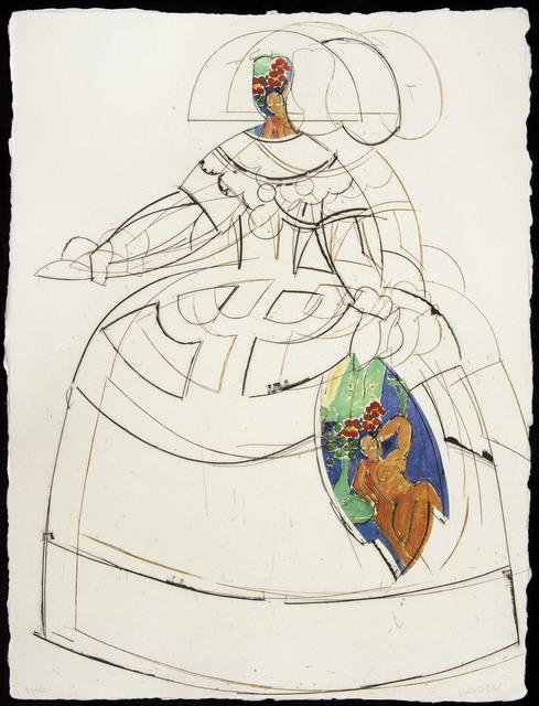 , 'Untitled from Las Meninas,' 2000, Galerie Raphael