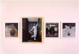 Matthew Barney, 'Cremaster 3: The Cloud Club', 2002, Joyce Varvatos