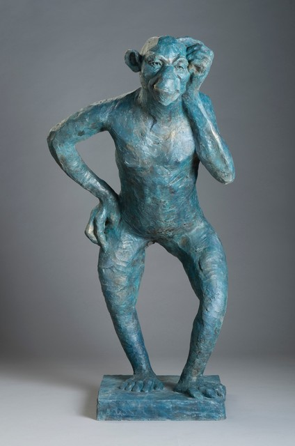 Giuseppe Palumbo, 'Small WTF 1/250', 2019, ÆRENA Galleries and Gardens