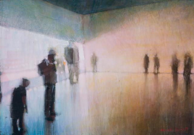 , 'Gallery 6 ,' 2018, DC Moore Gallery