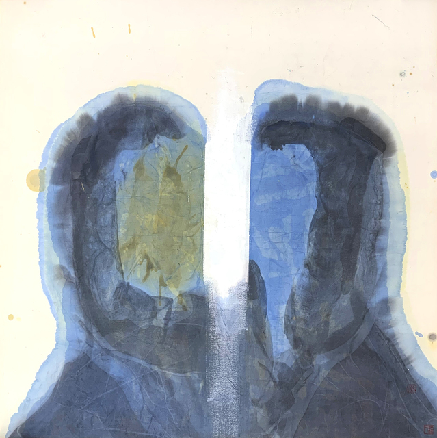 , 'Untitled,' 1970-1985, Galerie du Monde