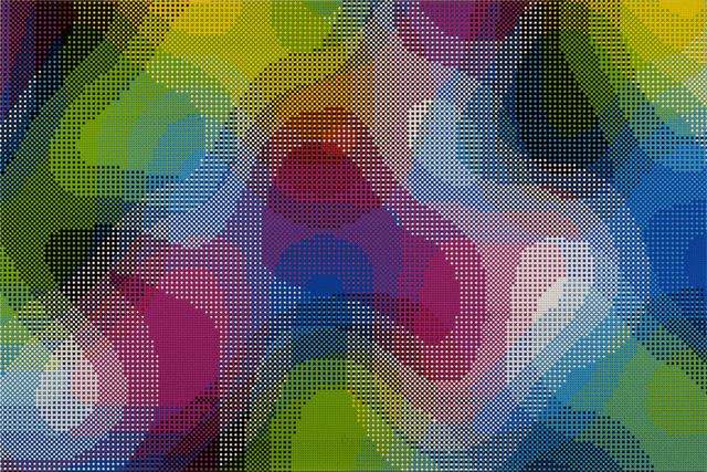 , 'Havana, Colorspace VIII,' 11628, Richard Levy Gallery