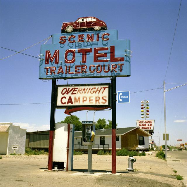 , 'Pueblo, Colorado; June,' 1980, photo-eye Gallery