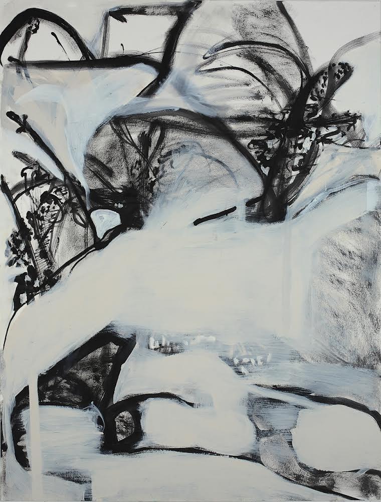 Claudia Mengel, 'La Blanc Histoire I,' 2012, The Lionheart Gallery