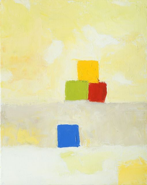 , 'Untitled,' 2014, Galerie Lelong & Co.