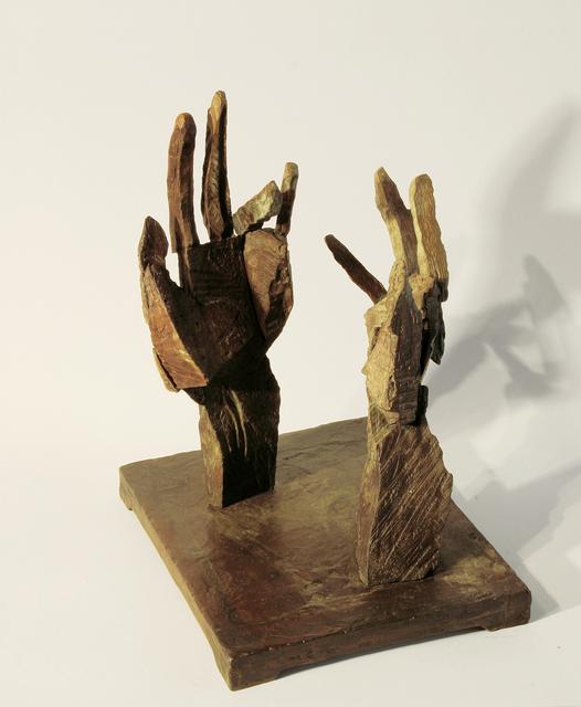, 'Hand 42-43,' 2005, DIE GALERIE