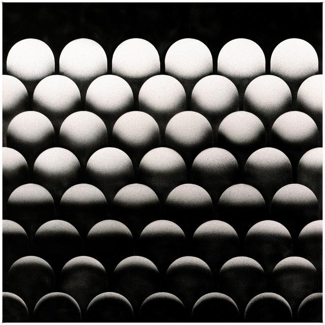 Julio Le Parc, 'Primeras modulaciones 2', 2018, Polígrafa Obra Gráfica