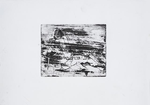 , 'Nudity,' 2015, ArtWizard