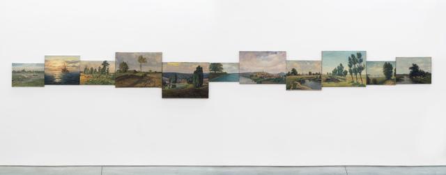 , 'Horizon,' , 303 Gallery