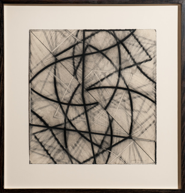 Mark Pomilio, 'Fractal Dance VI,' 2013, Bentley Gallery