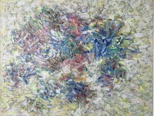 , 'Turbulence I,' 2015, Wada Garou Tokyo
